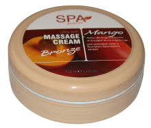 massage cream bronze mango